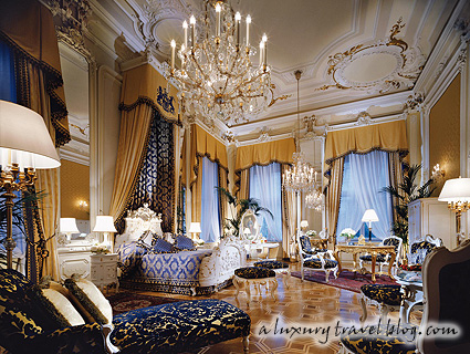 Hotel Imperial Royal Suite
