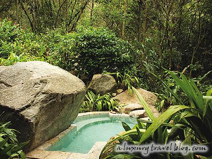Villa Inkaterra at Inkaterra Machu Picchu