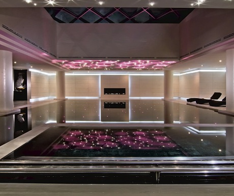ESPA at the Ritz Carlton