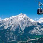 8 classic experiences in Banff, Alberta