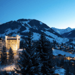 5 of the best luxury experiences in Gstaad, Switzerland