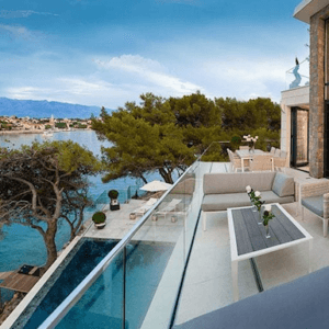 Why Croatia is becoming the next luxury villa destination