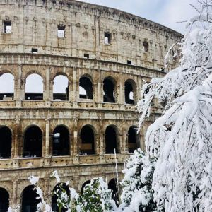 6 things to do in Rome this Winter
