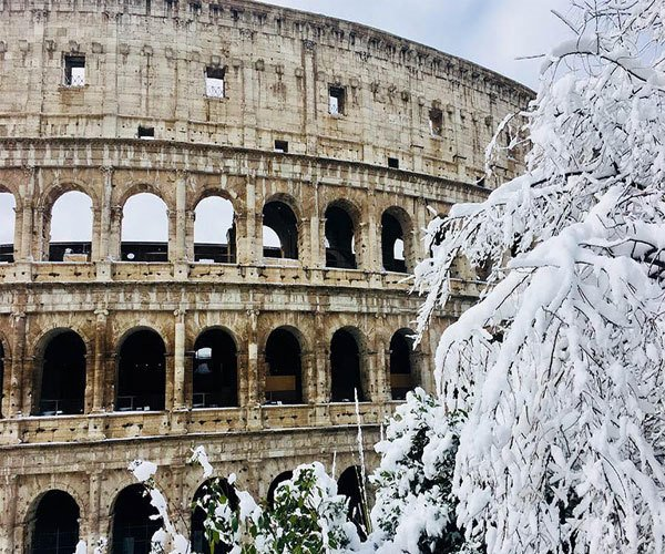 6 things to do in Rome this Winter - A Luxury Travel Blog