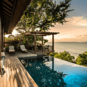 8 honeymoon destinations in Bali