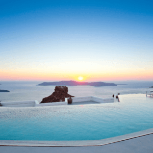 The 10 ultimate luxury hotels in Europe for when travel restrictions are lifted